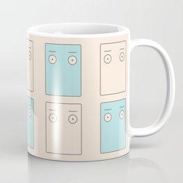Larry Butz' shirt - Phoenix Wright Coffee Mug