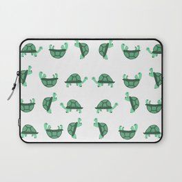 Turtles Pattern Laptop Sleeve