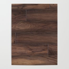cherry plank Poster