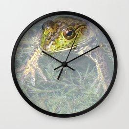 rib-itt!! Wall Clock