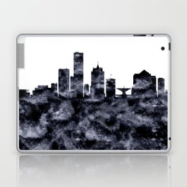 Milwaukee Skyline Wisconsin Laptop & iPad Skin