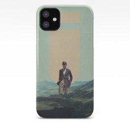 FFF iPhone Case