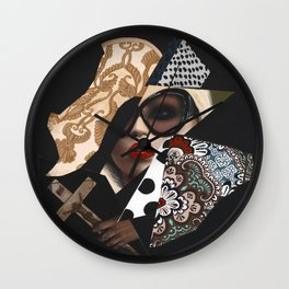 But You Made Me Feel... Wall Clock