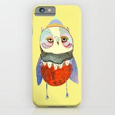 Owl Chick iPhone 6s Slim Case