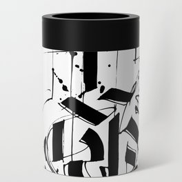 CALLIGRAPHY N°6 ZV Can Cooler