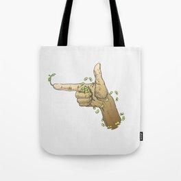 Reload Tote Bag
