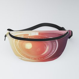 #02_Yashica electro 35#film#effect Fanny Pack