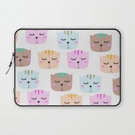 cute cats Laptop Sleeve
