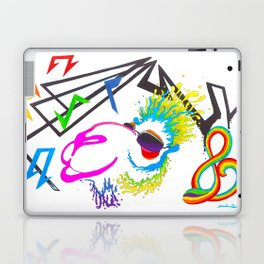 Jammin' Camel Laptop & iPad Skin
