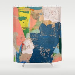 Transitional Shower Curtain