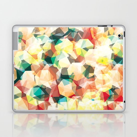 Malgame Laptop & iPad Skin