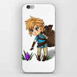 Rupee Collection WB iPhone Skin