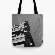 Southbank Flats Tote Bag