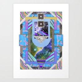 Event Horizon (2011) Art Print