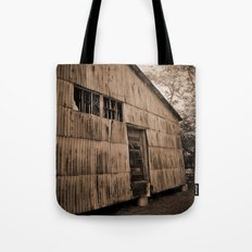 Southwest Edge Tote Bag