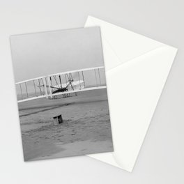 Wright Brothers First Flight Stationery Cards