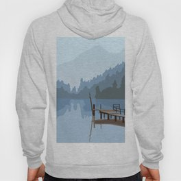 Looking for peace Hoody