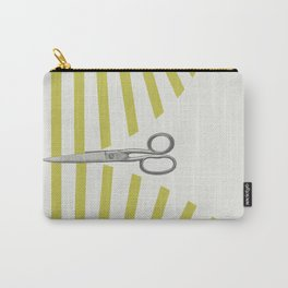 Seamstress Carry-All Pouch
