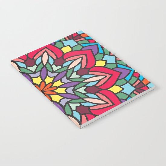Hiding Notebook
