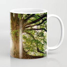 Magnificent Forest Coffee Mug