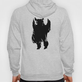 Ursa Noir Hoody