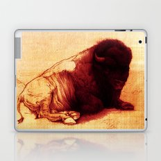 The Resting Of The Force Laptop & iPad Skin