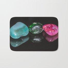 """""""Reflections"""" - Gems Bath Mat"""