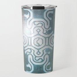 Shadow Of The Colossus Travel Mug