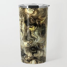 Nervous Tension Travel Mug
