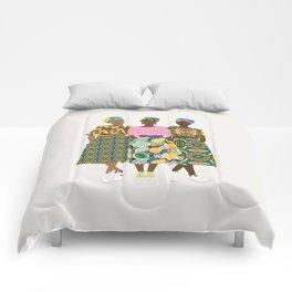 GIRLZ BAND II Comforters