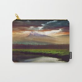 BEAUTIFUL WORLD2 Carry-All Pouch