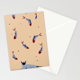 Mimi Stationery Cards