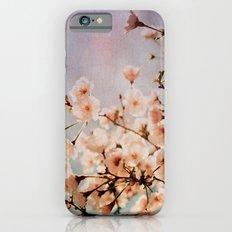Spring Romance iPhone 6s Slim Case