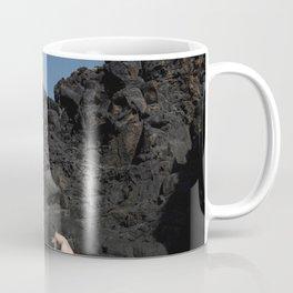 Volcanic View Coffee Mug