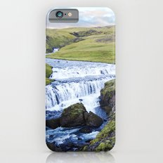 Látum Okkur Sjá Slim Case iPhone 6s