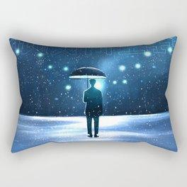 dramarama HW Rectangular Pillow