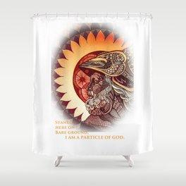 Phronesis Shower Curtain