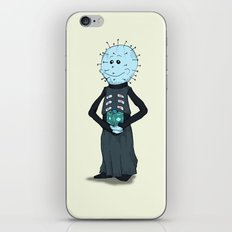 Pinhead Meeseeks iPhone & iPod Skin