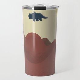 Travelers Travel Mug