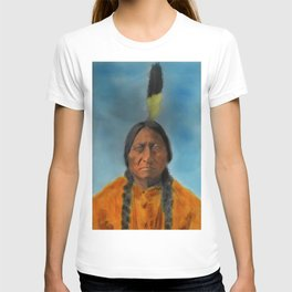 Sitting Bull - Thathanka Lyotake T-shirt