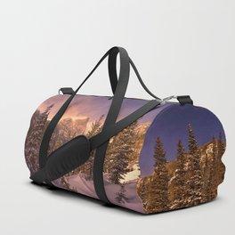 Dream Lake - Rocky Mountain National Park Duffle Bag