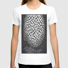 Diamonds and Dots T-shirt