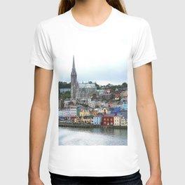Cobh Ireland T-shirt