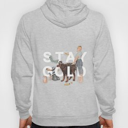 Stay Gold Hoody
