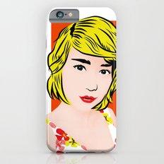 popart  iPhone 6s Slim Case