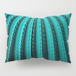 Water Rails Pillow Sham