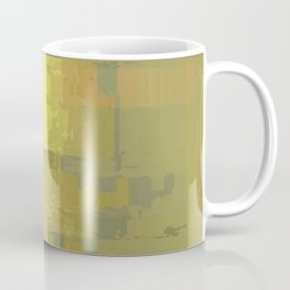 frugal 4 Coffee Mug