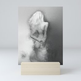 Shadow Catcher Mini Art Print