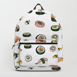 Sushi Set Backpack