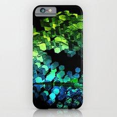 Cellular Automata iPhone 6s Slim Case